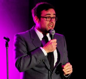 Jim Coulson Stand Up Comedy