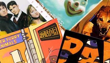 Music Education - Nineties Music